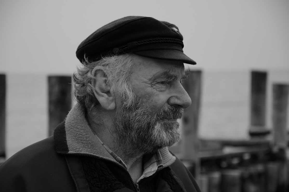 Unsere Fischer | Tornow Senior